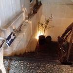 Bombeibaza - 秘密のアジトへの階段