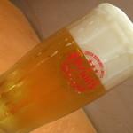 琉球王国 さんご家 - オリオン生ビール