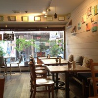 デイズ 鵠沼 - DAYS KUGENUMA 店内