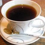 コーヒー屋 鄙 - ブラジル
