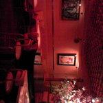 ブリンプクラブ - ゆったりとした空間で美酒に酔いしれて下さい。運が良ければピアノ生演奏も♪