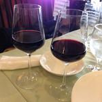プリマベーラ - ワイン