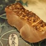 鮨 のぐち - 太刀魚