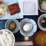 久慈第一ホテル - 料理写真:朝食