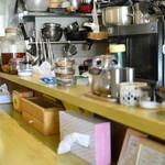朝カラ食堂 -