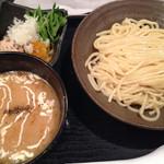 三ツ矢堂製麺 - 2014/4 鶏ポタつけめん