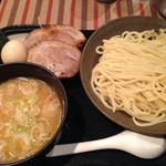 三ツ矢堂製麺 - 2014/4 マル得つけめん