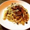 Arukorisuta - 料理写真:エリンギとしめじのクリームパスタ
