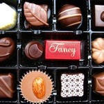 メリーチョコレート 名鉄百貨店本店 - ファンシーチョコレート12個詰め540円