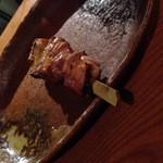 火ート - 正肉
