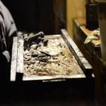 火ート - 焼き台