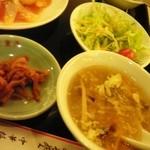 大東洋 - スープとか・・