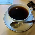 珈琲エーデルワイス - アメリカンコーヒー