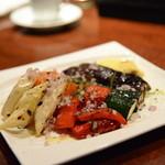 26471975 - 野菜のグリエ