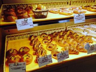 ドーレ - 惣菜系のパン