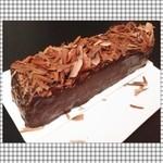 トップス - 料理写真:キングスチョコレートケーキ☆