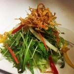 藤枝で一番安いサラダ