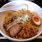 ら~めん からしや - ら~めん からしや 葛西本店 からし麺 700円(税込)