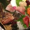 活菜旬魚 さんかい 澄川店 - 料理写真:さんかい盛り