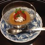 日本料理 瀬名 - 水菓子