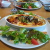 エーダブリューキッチン トゥエンティートゥ - 料理写真:アボガドのチーズリゾット