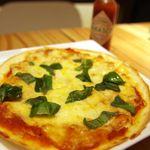 プラットスタンド 酛 - ピザ