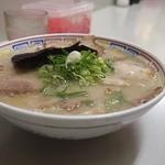 柳屋食堂 - チャーシュー麺 650円 うまうま
