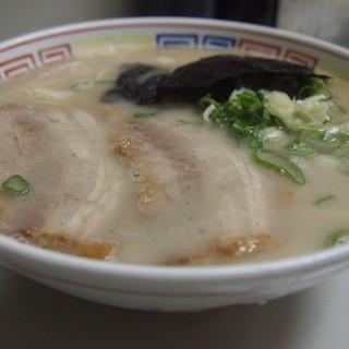 柳屋食堂 - 料理写真:500円らーめん