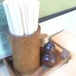 籐寿庵 -