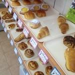 手作り パン工場 ロアール -