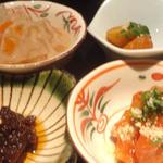 ひない小町 - 4種の惣菜
