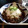 文楽 東蔵 - 料理写真:鬼おろしそば 980円。