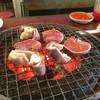 Mizuyoshi - 料理写真:タンとコリコリがつ