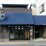 一富士 - 静岡市 長谷通商店街 一富士