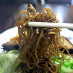 一富士 - ゴムのように固い麺