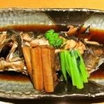 たまゆら - 黒メバル姿煮