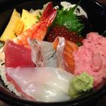 26488932 - ちらし寿司