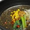 坦坦麺 利休 - 料理写真:黒ゴマ担担麺