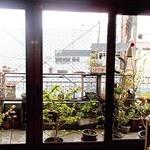 ミナモ - 中から見た外の風景