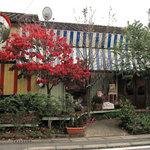 ムッシュ・ド・ムニィー - 福岡県小郡市の住宅街の中にある一軒家カフェ『ムッシュ・ド・ムニィー』。