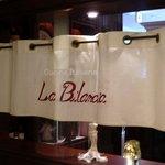 2649504 - La Bilanciaとはイタリア語で天秤って言う意味なんですよ。