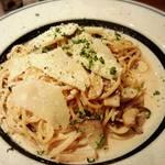 ABC 肉とワインのおいしい店 - パスタの美味しさは茅ヶ崎1かもね