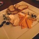 ティースリー - チーズのもりあわせ