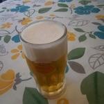 26494737 - オリオン生ビール(500円)