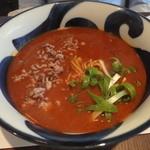 蕎麦YUKI - 刺激的カレー蕎麦
