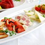 レストラン プリミエール - パーティープラン