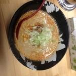 一翻星 - 担々麺
