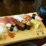 265676 - おまかせ寿司