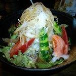 2650440 - 野菜サラダ
