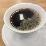 フォレスタ - 有機栽培のコーヒー